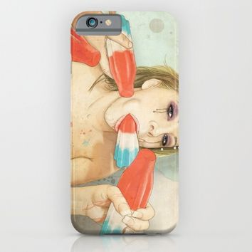 Bombs Away iPhone & iPod Case by Keith P. Rein