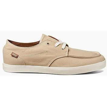 Reef Deck Hand 2 - Tan - Reef Footwear