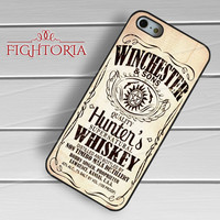Supernatural The Winchesters -SK for iPhone 4/4S/5/5S/5C/6/6+,samsung S3/S4/S5/S6 Regular/S6 Edge,samsung note 3/4