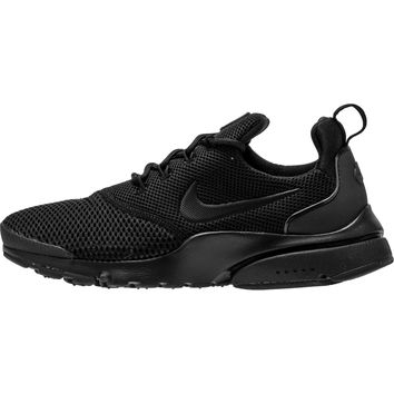 NIKE PRESTO FLY WOMEN'S - BLACK  {The Price Tells The Quality}