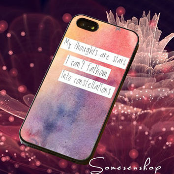 Pastel, Color ,The Fault Ours Stars /CellPhone,Cover,Case,iPhone Case,Samsung Galaxy Case,iPad Case,Accessories,Rubber Case/2-4-20