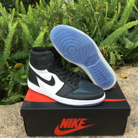 "Air Jordan 1 ""All-Star"" Men Basketball Sneaker"