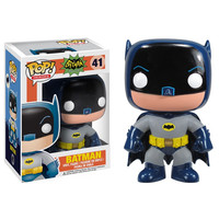 Batman 1966 TV Series Pop Heroes Vinyl Figure