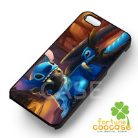 stitch and toothless Onesuits-1nay for iPhone 6S case, iPhone 5s case, iPhone 6 case, iPhone 4S, Samsung S6 Edge