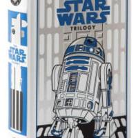The Star Wars Trilogy (White - R2D2 Special Edition) (Barnes & Noble Collectible Editions)