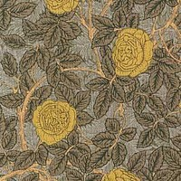 Reproduction Fabrics - late 19th century, 1865-1900 > fabric line: A Morris Tapestry