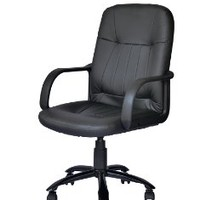 New Modern Office Executive Chair Computer Desk Task Hydraulic O2221