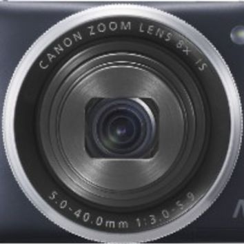 ‹ See All Point & Shoot Cameras