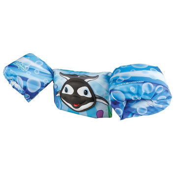 Stearns 3D Animal Puddle Jumper Children's CGA Life Jacket and PFD