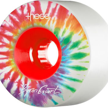These Essert Frf-727 72mm 80a White/Tie-dye/Red