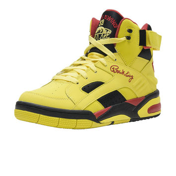EWING ATHLETICS Ewing Eclipse - Yellow | Jimmy Jazz - 1EW90236-704