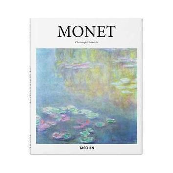 Claude Monet by Christoph Heinrich (author) 9783836503990 | eBay
