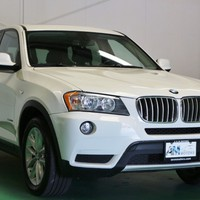 2014 BMW X3 xDrive28i AWD - $14,490 Dallas, TX · 9 mi