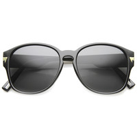 Women's Trendy Oversize P3 Sunglasses 9825