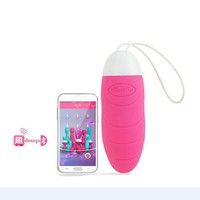 App Bluetooth Wireless Remote Control Vibrating Jump Egg 10 Speed Sex Products Vibrators For Women,Adult Sex Toys for woman
