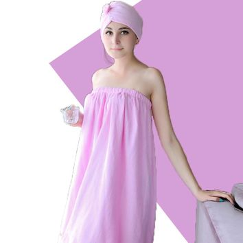 Lady cotton nightgown women nightwear bathrobe night dress FemaleNighty Sexy Sleepwear Sleep Sleepshirt home summer