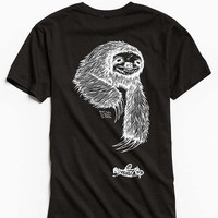 Welcome Sloth Tee | Urban Outfitters