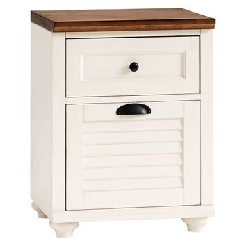 Whitney Bedside Table