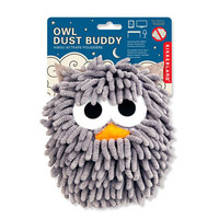 OWL DUST BUDDY GRAY