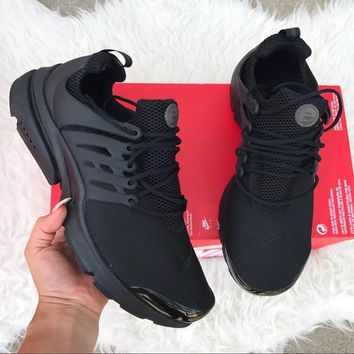 NIKE MENS AUTHENTIC PRESTOS
