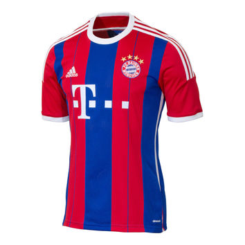 Bayern Munich Jersey 2014 2015 Home Youth and Kids Sizes