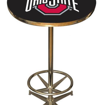 Ohio State University Pub Table