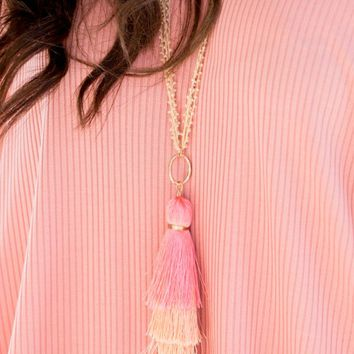 Catch this Necklace | Monday Dress Boutique