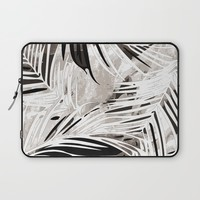 Hiding In The Dark #society6 Laptop Sleeve by 83oranges.com