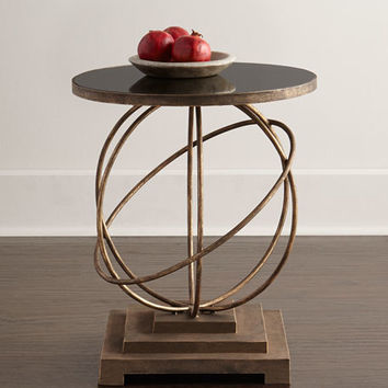 Saturn Side Table