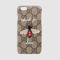 Gucci Blind for Love iPhone 6 case