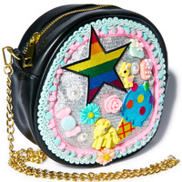 Dreamer by Boonkuar Wish On A Star Bag Multi One