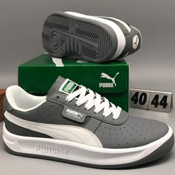 PUMA Personality, leisure, fashion shoes L-CSXY Grey