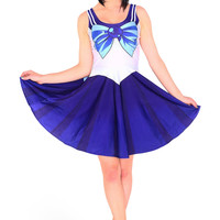 Sailor Mercury - LIMITED