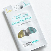 ACWELL One Stop Clean My Nose Blackhead Kit | Urban Outfitters