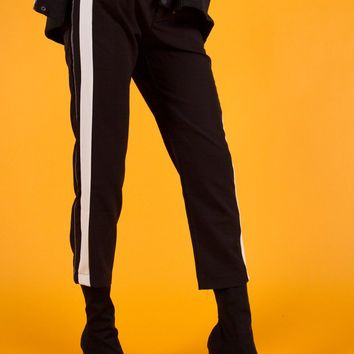 [SAMPLE] Back to School Track Trousers