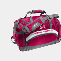 PTH® Victory Small Team Duffel Bag | 1218046 | Under Armour US