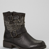 Black Jayda Boot | something special every day
