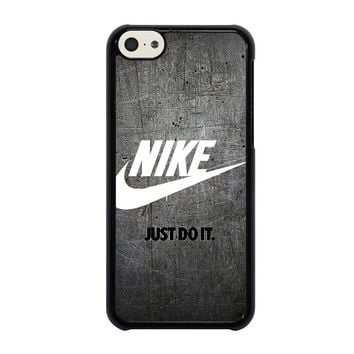 NIKE JUST DO IT iPhone 5C Case