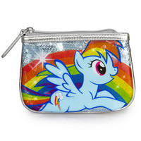 MY LITTLE PONY RAINBOW COIN PURSE