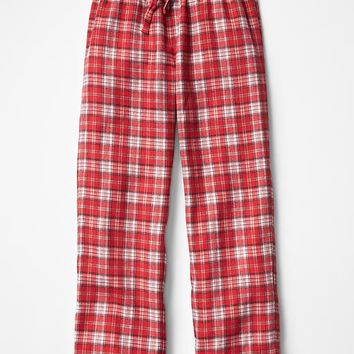 Gap Girls Flannel PJ Pants