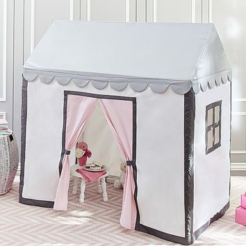 Tea Party Playhouse | Pottery Barn Kids