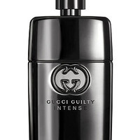 GUCCI GUILTY Intense Pour Homme Fragrance Collection