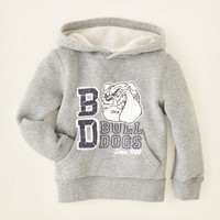 baby boy - long sleeve tops - pullover hoodie | Children's Clothing | Kids Clothes | The Children's Place