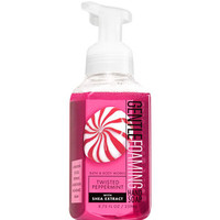 TWISTED PEPPERMINTGentle Foaming Hand Soap