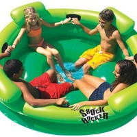 Inflatable Swimming Pool Shock Rocker:Amazon:Toys & Games