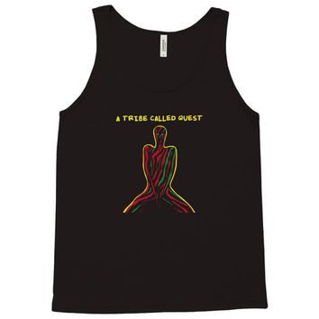 a tribe called quest Tank Top