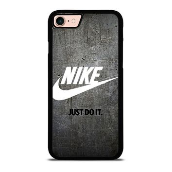 NIKE JUST DO IT iPhone 8 Case