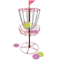 The PDGA Approved Disc Golf - Hammacher Schlemmer