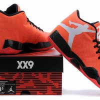 Nike Air Jordan XX9 AJ29 Orange Basketball Men's Shoes Size US8-12