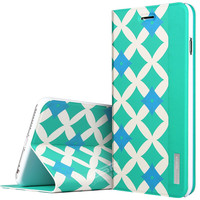 ESR the Beat Forest Rhapsody Flip Cover Protective Wallet case for iPhone 6 Plus